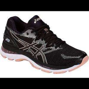 ASICS Women's Gel Nimbus 20 Running Sneakers